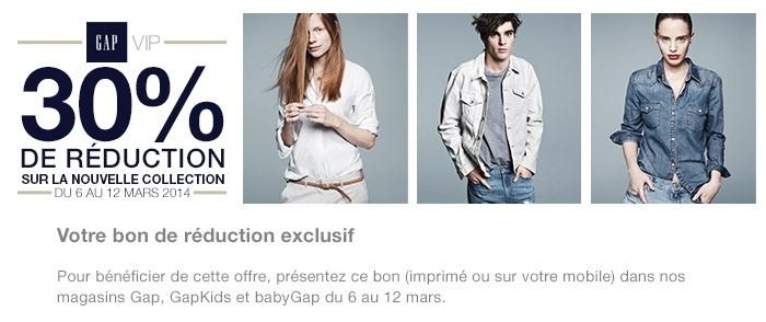 Gap reduction