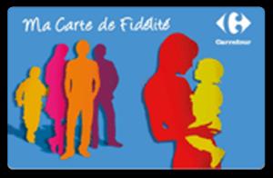 Carrefour en ligne - Carte de fidelite auchan fr ...